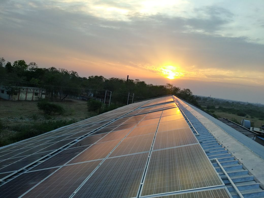 SOLARINERTIA | Committed to Energy Independence